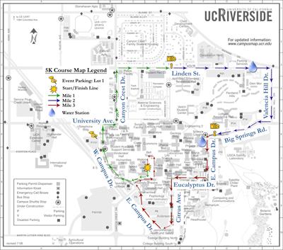 Cesar E Chavez 5k Run Walk Chicano Student Programs